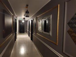Galerie Foto Pensiunea Davideea 14