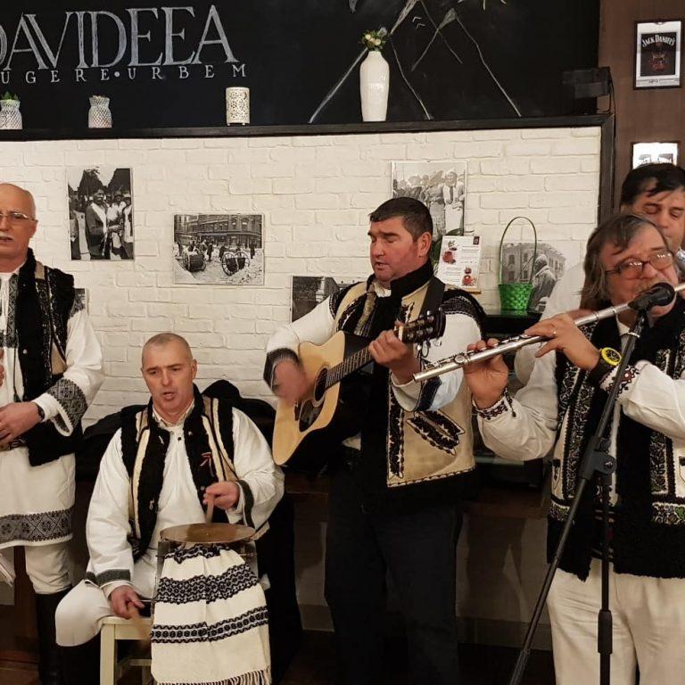 Atracții turistice Pensiunea Davideea